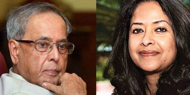 My father will not rejoin politics, says daughter Sharmishtha Mukherjee