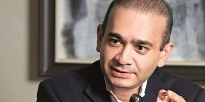 Nirav Modi, the $2 billion fraudster wants asylum in UK