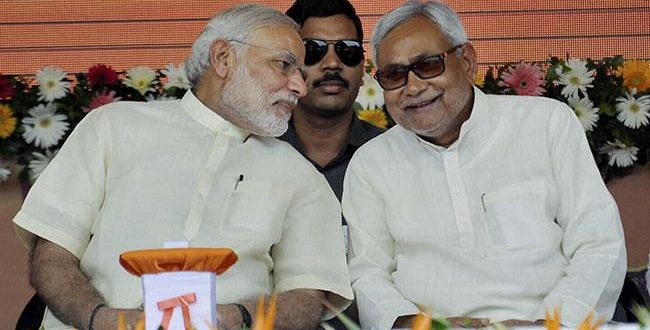 Nitish Kumar will continue to be the face of NDA in Bihar