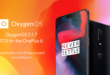 OnePlus 6 rolls out OxygenOS 5.1.7 Update