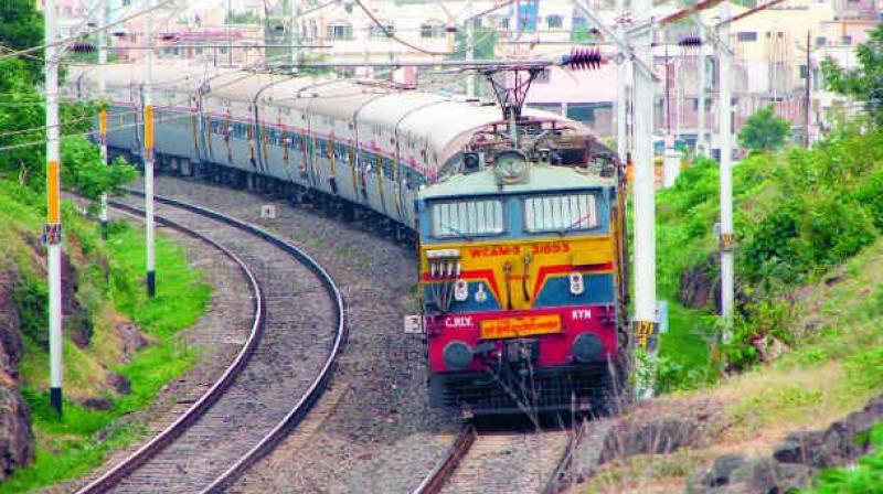 RRB Recruitment 2018, Apply for 4103 South Central Railway posts, Visit scr.indianrailways.gov.in for registration