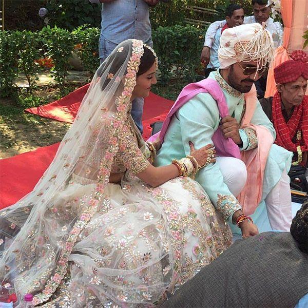 Rubina Dilaik Shakti actress marriage