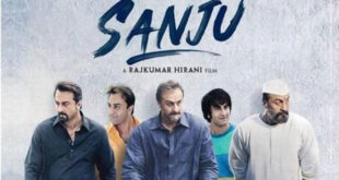 Sanju Box Office Collection: Sanjay dutt's biopic expected to collect over 100 Cr in first weekend