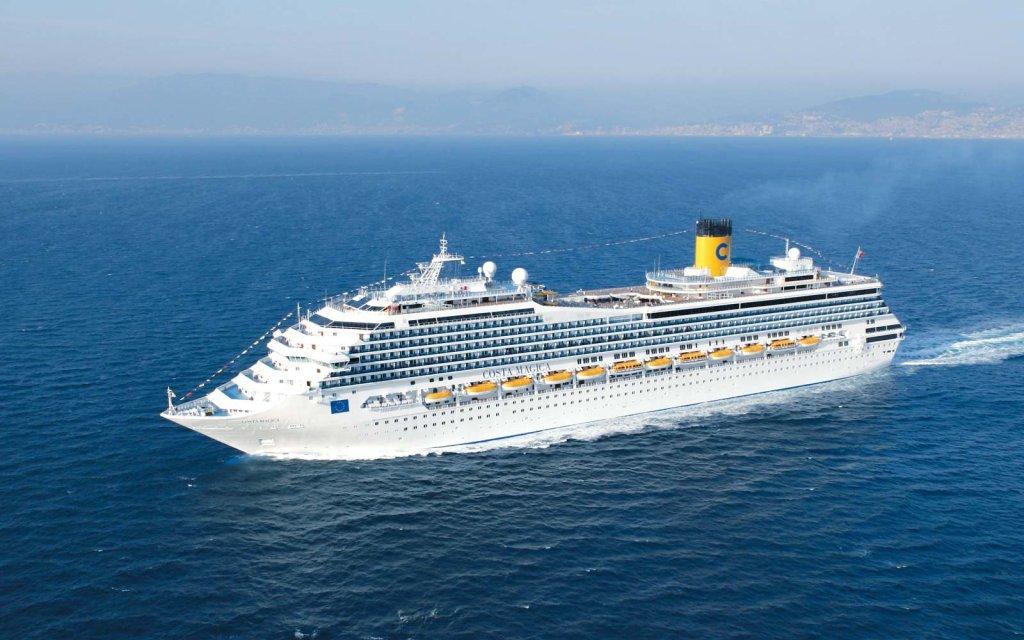 Soon a Cruise from Mumbai-Bali, Nitin Gadkari says working seriously on it