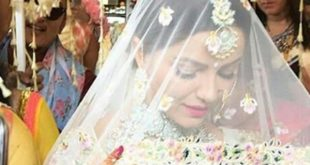 TV actors Rubina Dilaik and Abhinav Shukla got married in Shimla