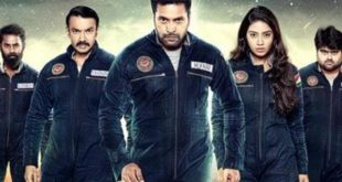Tik Tik Tik Review- A Sci-fi thriller which gets through by a magician's help