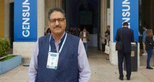 Top journalist Shujaat Bukhali shot dead in Srinagar