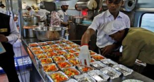 Train meals by IRCTC to reflect new changes with boneless chicken, reduced quantity, and many more