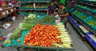 Vegetables' price rise as farmers protests intensifies in metros