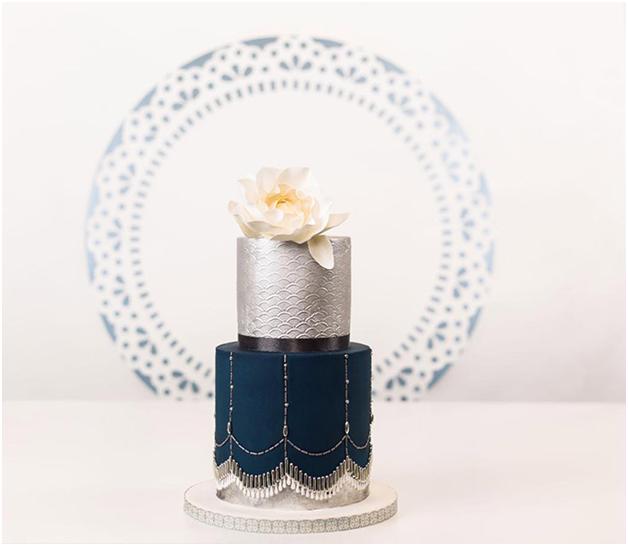 Wedding Cake 5