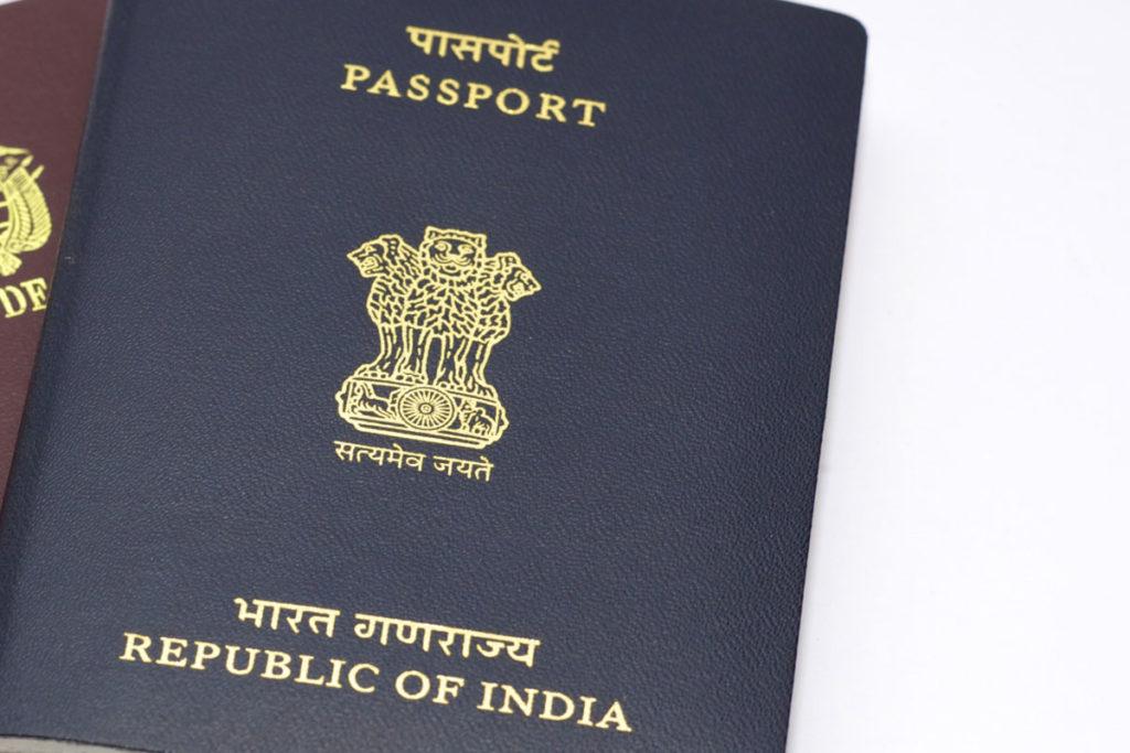 mPassport Seva App-Apply for Passport on Mobile, from anywhere