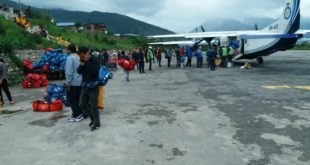 1500 Kailash Mansarovar pilgrims stranded in Nepal