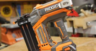 Brad Nailer vs Pin Nailer - Difference between Brad Nailer and Pin Nailer