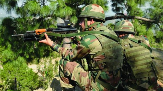 Defense Ministry gives a nod to 'Make in India' weapons policy