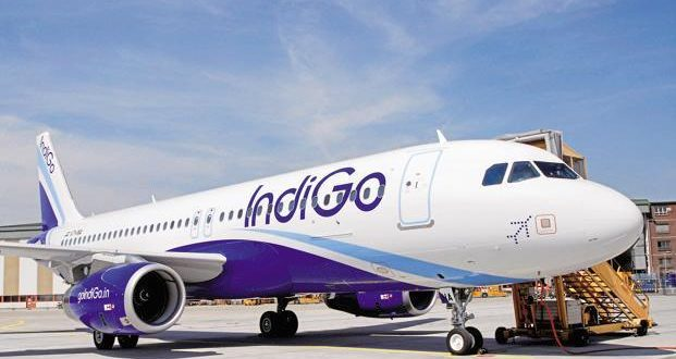 Indigo Airlines announces Mega Sale, 12 Lakh seats from Rs.1,212