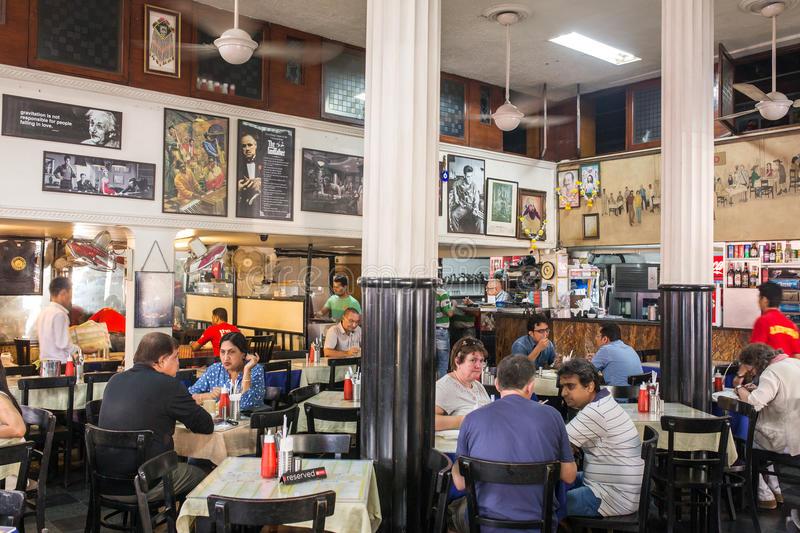 Leopord Cafe