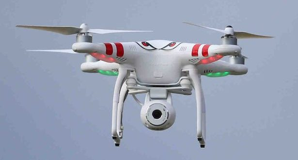Indian government to legalize drone flight from December, Bans use for payload delivery