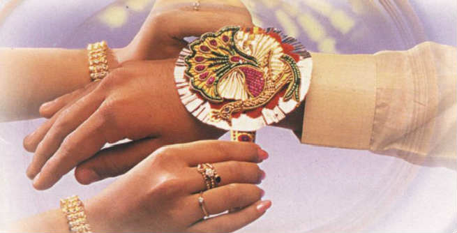 Top 15 Most Sought After Rakhi Gifts for Brothers