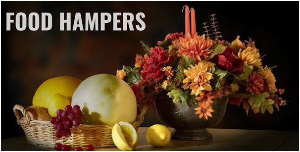 Food Hampers