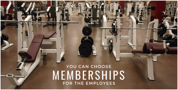 Memberships for The Employees