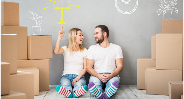 Here's How to Financially Prepare Yourself for Buying Your Dream Home