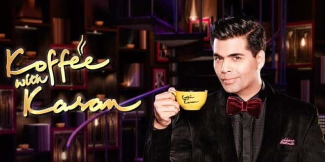 Unknown Facts About Koffee with Karan