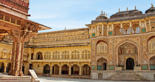Why Jaipur, the State of a royals an ideal holiday destination