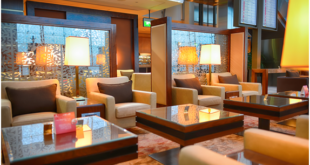 Airport Lounges- Why to Use Them