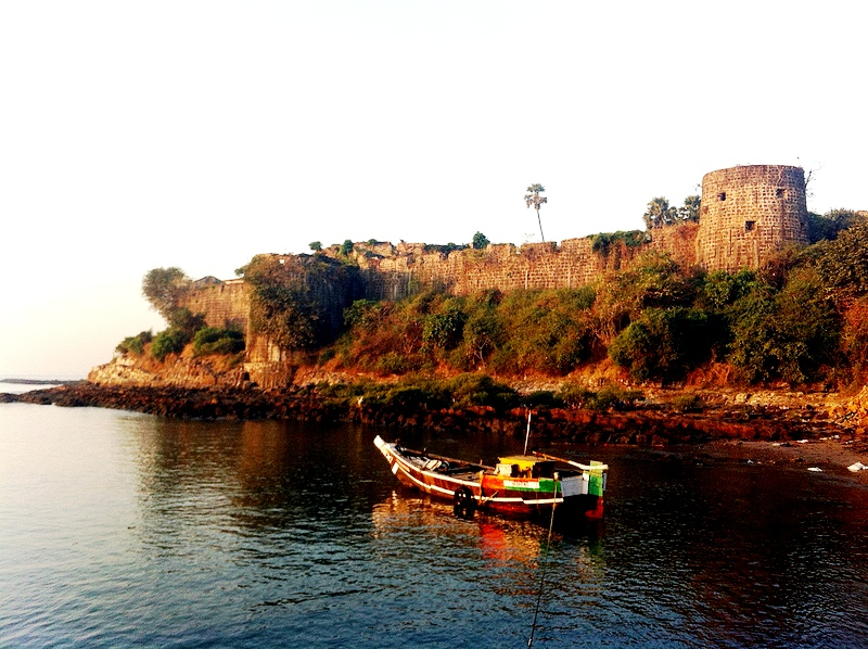 Reasons to Spend most of your time in Madh Island when in Mumbai
