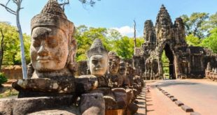 Top 10 Places to Visit in Siem Reap