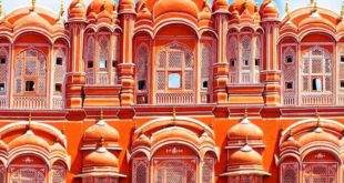 Exploring Jaipur with Savaari