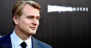 Christopher Nolan's secretly drops 'Tenet' teaser to shock fans worldwide