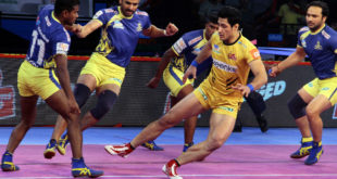 How Ajay Thakur's performance uplifted Sachin Tendulkar's team Tamil Thalaivas in PKL