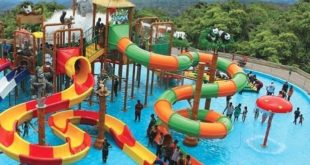 Wonderla Water and Amusement Park in Hyderabad