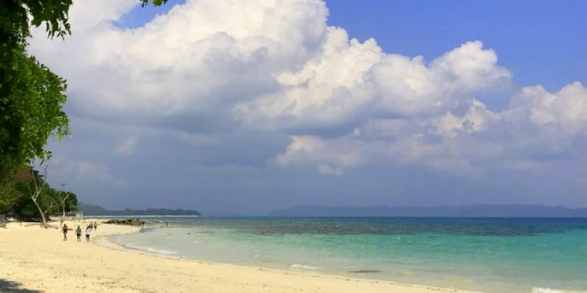 Reasons to Plan Your Next Holidays to Havelock Island