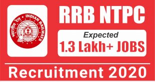 RRB NTPC Best Post and Salaries