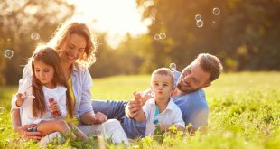 5 Ways to Improve Your Family's Health