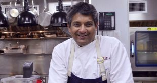 Famed chef Floyd Cardoz, co-owner of 3 restaurants in Mumbai, dies due to Covid-19