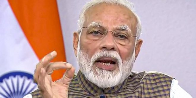 Mann Ki Baat Live- I apologise to poor of the country for coronavirus hardships, says PM Modi