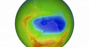 Ozone layer heals as humans stay indoors amid coronavirus outbreak
