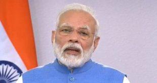 PM Modi announces all-India lockdown for 21 days over Covid-19