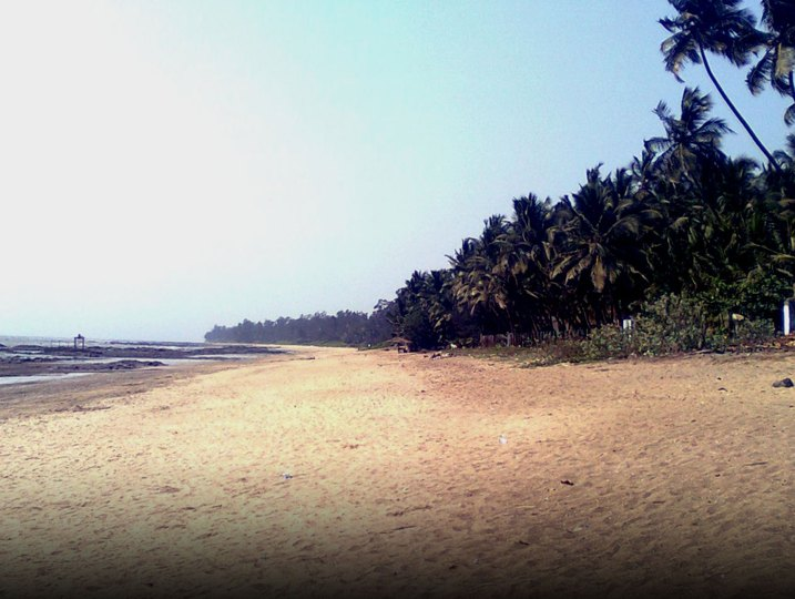Things To Do On A Trip To Alibaug