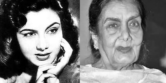 Yesteryears' actress Nimmi passes away at 88
