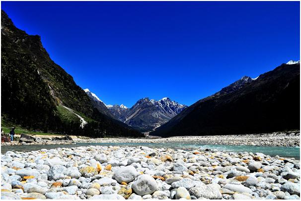 Sikkim-Darjeeling