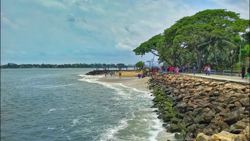 A paradise for beach lover