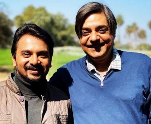 Namit Das: Was 'privilege' working with 'true gentleman' Chandrachur Singh in 'Aarya'