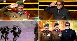 Kaun Banega Crorepati 12 Grand Finale: Amitabh Bachchan's Quiz Show To Salute Kargil War Heroes (Watch Video)