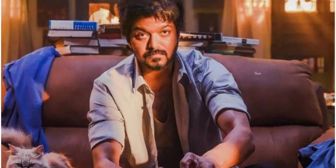 Master Review: 5 Flaws That Prevent Thalapathy Vijay-Vijay Sethupathi's Film From Being 'Master'ful! (LatestLY Exclusive)