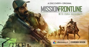 Mission Frontline: Rana Daggubati Feels Discovery+ Documentary Show on India's Border Security Force Is a Tribute to Grit of Our Jawans