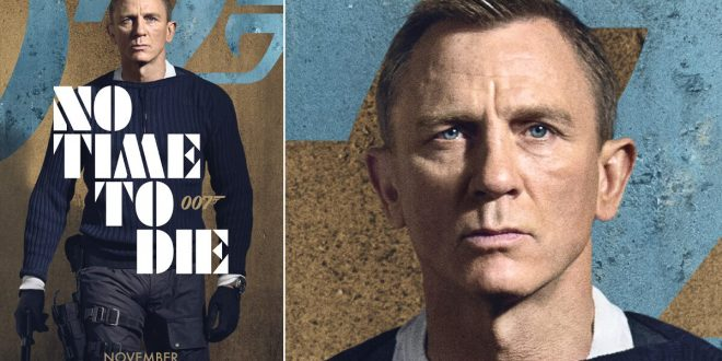 No Time To Die: Daniel Craig's Bond Film That Marks April 2021 Release Is Expected to Be Delayed Again